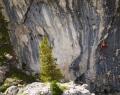 Sportin\' the Dolomites