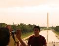 DC Washington Portrait