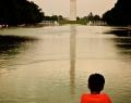 DC Washingon Junge